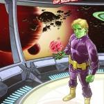 Star Trek/Legion of Super-Heroes, n.1 - Copertina C