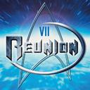 Logo Reunion VII 2011