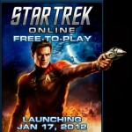 Star Trek Online - Free to play
