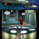 Una tavola di Spock: Riflessioni