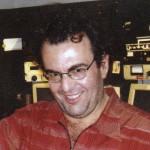 Lo scrittore Paul di Filippo