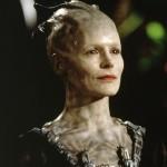 La Regina Borg