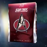 Cofanetto TNG Blu-ray