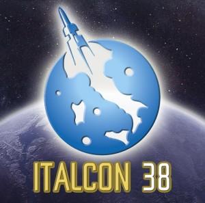 Italcon 38 - 2012