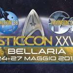STICCON - ITALCON - YAVINCON 2012