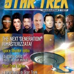 Inside Star Trek Magazine 157