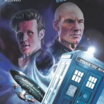 Star Trek/Doctor Who-Assimilation2, n.1 - Copertina A