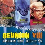 Reunion VIII 2012