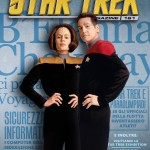 Inside Star Trek Magazine 161