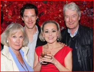 Cumberbatch_family