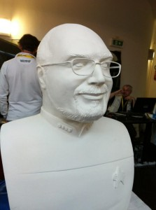 Busto Alberto