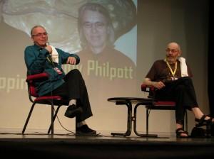 Toby Philpott e John Coppinger