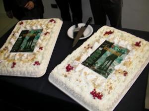 Le torte 'YavinCon'