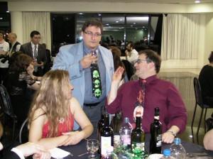 Nicola e cravatta
