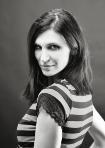 Claudia Balboni