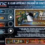 """Il nuovo sito dello Star Trek Italian Club """"Alberto Lisiero"""""""