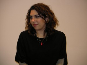 Claudia ScarletGothica