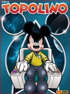 La cover di Topolino numero 3079