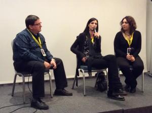 Nicola intervista nuovamente Claudia Balboni e Claudia ScarletGothica