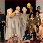 I costumi della Convention 2014