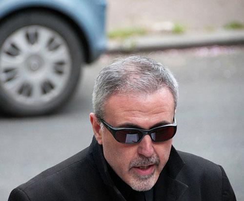 Sandro Battisti