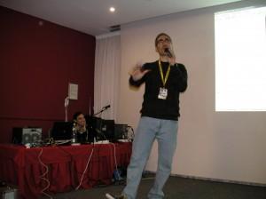 Marcello Rossi parla del futoro di Star Trek, e oltre (beyond, appunto).