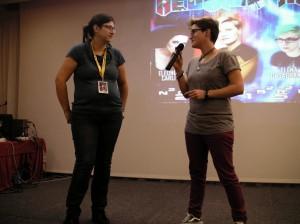 Jessica Farella e Federica Finguzzi ci parlano del neo-nato Doctor Who Italian Club.
