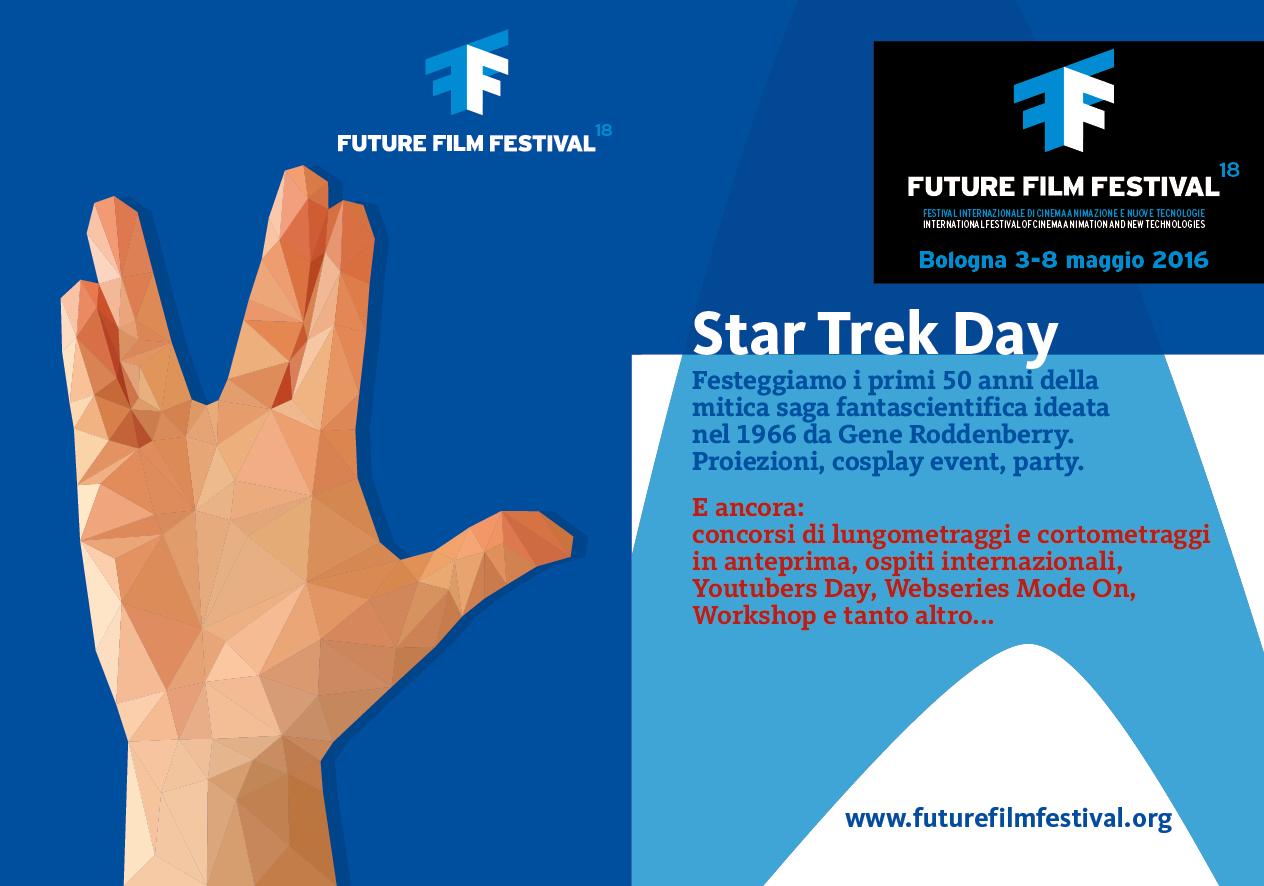 Star Trek Day