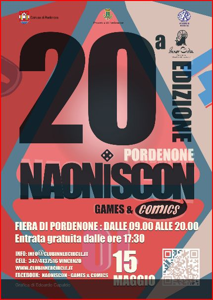 Naoniscon 2016