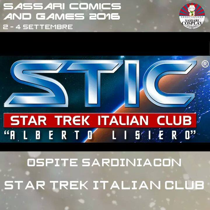 Sassari comics and games