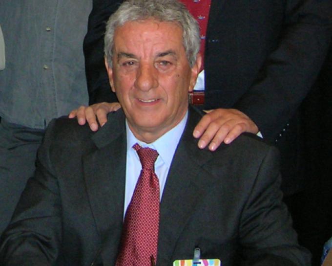 Gianfranco Viviani (foto tratta da fantascienza.com)