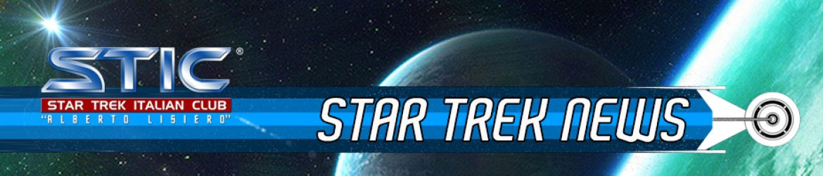 STIC Star Trek News