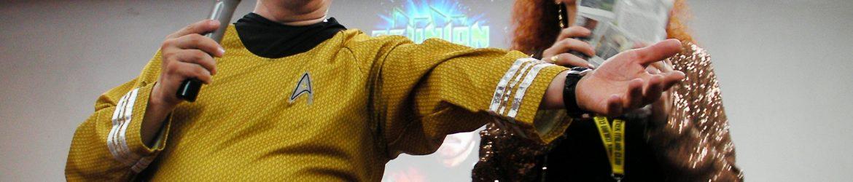 Nicola durante una delle sue più acclamate performances. Voi non lo sapete, ma sta candando