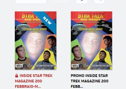 STIC Star Trek News – Pagina 3 – Notizie sul mondo di Star Trek